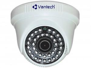 CAMERA DOME HỒNG NGOẠI VANTECH VT-3114H