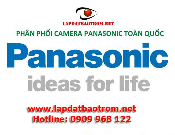 nhà phân phối camera Panasonic, nha phan phoi camera Panasonic
