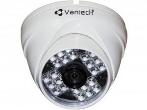 CAMERA DOME HỒNG NGOẠI VANTECH VT-3313