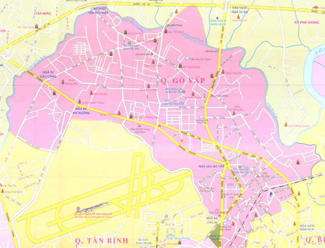 Lắp đặt camera quận Gò Vấp tại Tấn Phát với đội ngũ nhân viên nhiều năm kinh nghiệm.