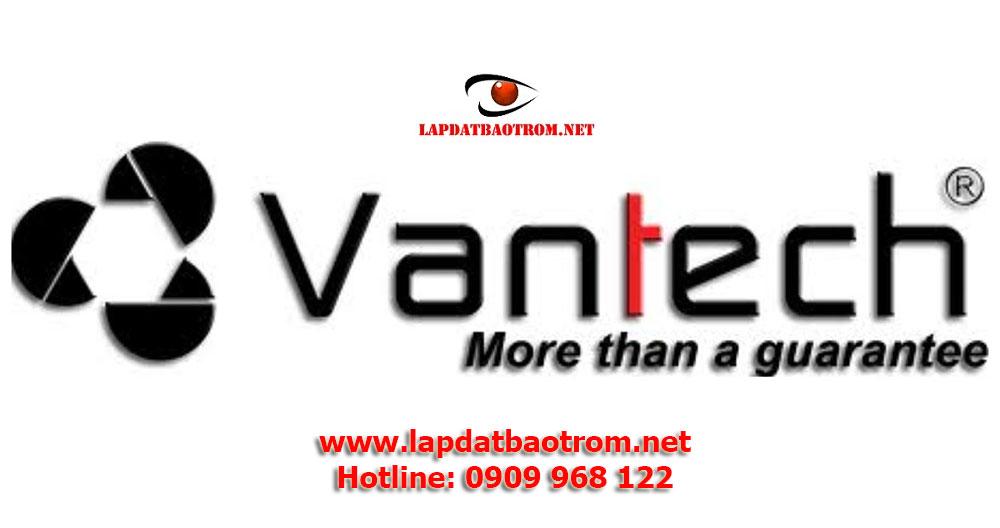 Nhà phân phối Camera VANTECH